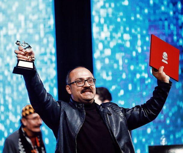 افسانه ماردوش برگزیده جشنواره 26 تئاترکودک و نوجوان همدان