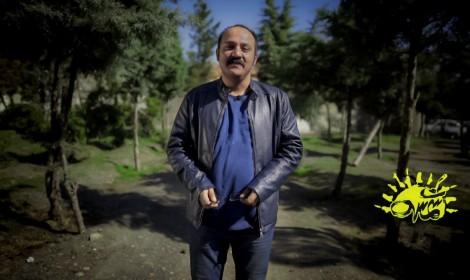 زندگی تئاتری محمد جهانپا در برنامه شمسه